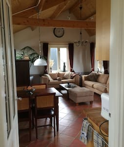 Cosy countryside bungalow - (ukendt)