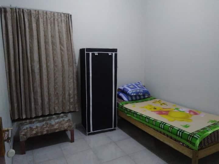 griya singgah/homestay/hostel Sidomukti salatiga