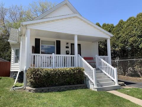 Tu Casa Cottage -自宅から離れた宿泊先