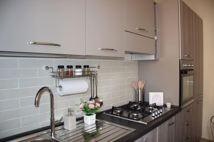 Cristina Guest Apartment