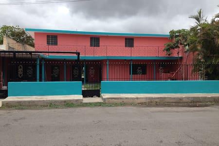 Hostal la 40 - Mérida