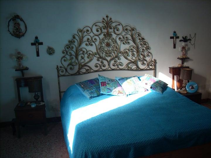 casa Leontine,Marettimo,isole Egadi