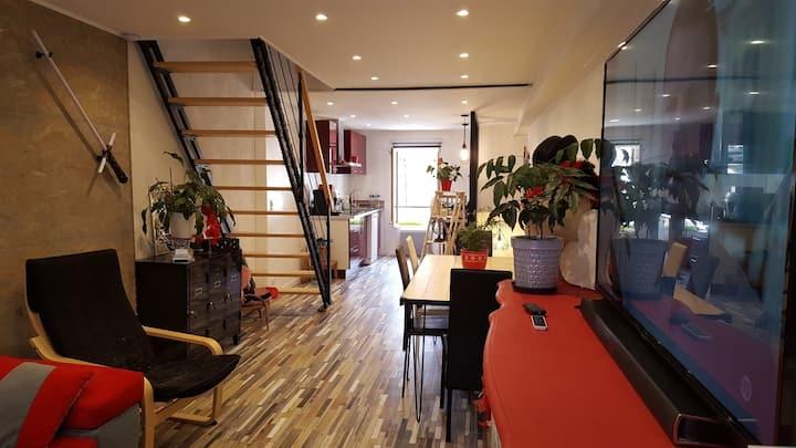 Bel appartement : Sweet Home