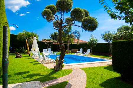 Bed and Breakfast Et.ma - Sant'alfio