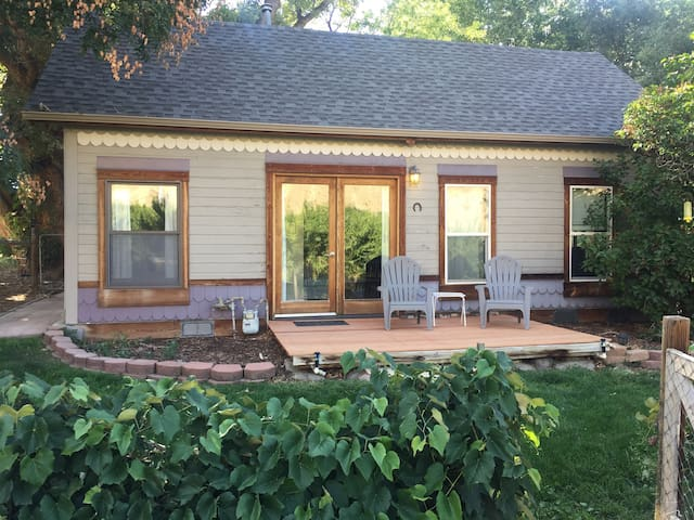 Charming Cottage in the Vinelands