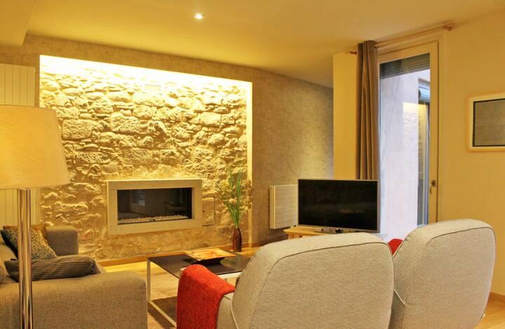 Luxury Apartment Girona