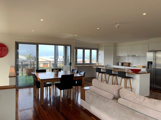 Bayview Beach Stays- Surf Beach, Phillip Island