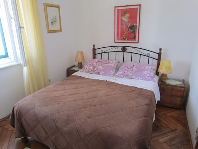 Studio flat near beach Opatija - Volosko (Opatija) (AS-7912-b)