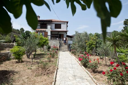 ikia thalassini - beach house - Magnesia Prefecture - Rumah