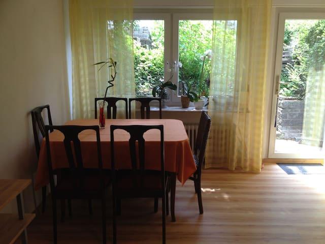 Einliegerwohnung 30m² Eppelheim bei Heidelberg - Eppelheim - Apartemen