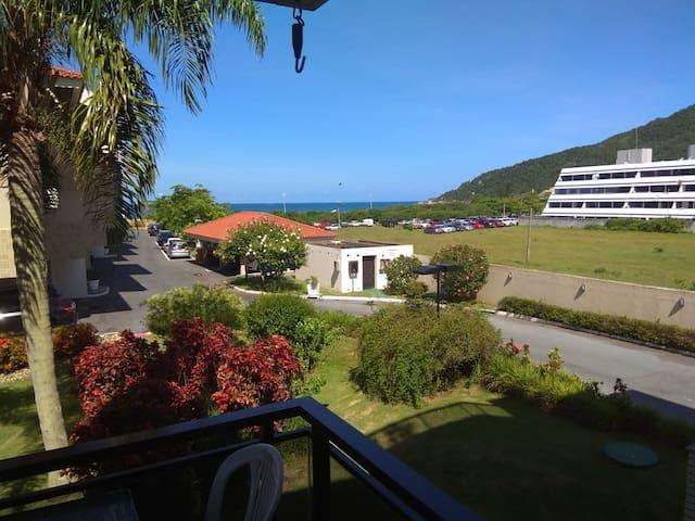 Vista Sacada / Balcony View