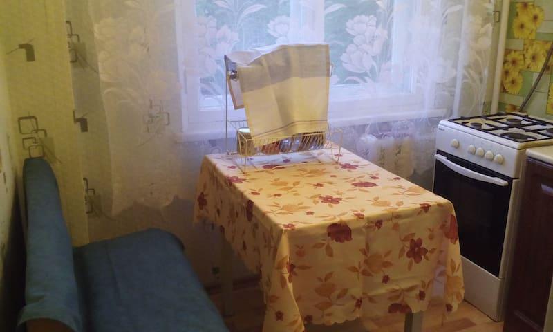 Сдам квартиру посуточно/понедельно - Vologda - Apartment