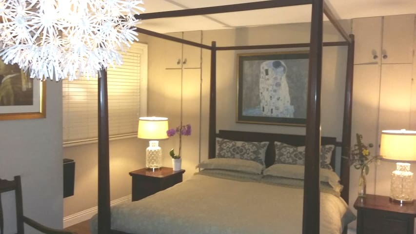 Luxurious Seafront 4~Poster Room/Option Org Breakf