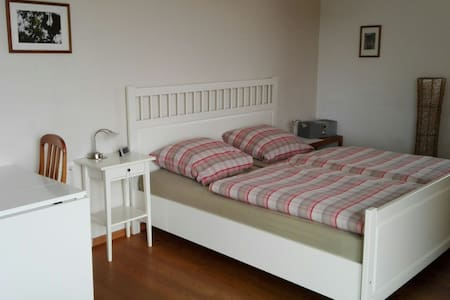 #1 Sonnige Zimmer mit Balkon
