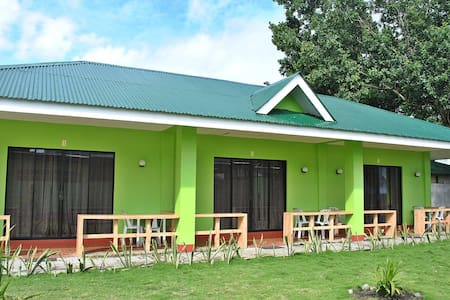 Sabuga Seaside Cottages | Camiguin Island