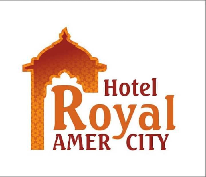 HOTEL ROYAL AMER CITY
