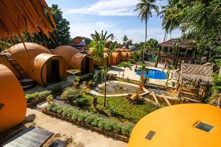 Krabi Life Homestay Room 1 - Klong Phon - Iglu