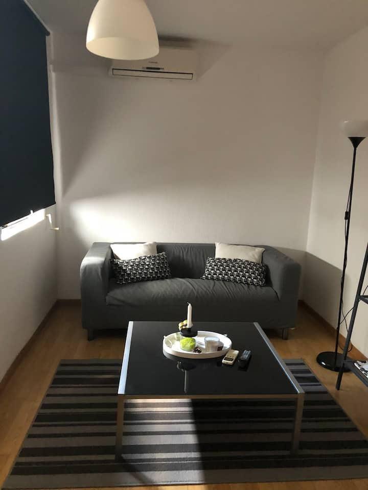 Apartamento en Altea 2