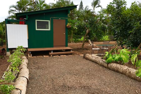 Farm Fresh Bungalow - Waialua - Otros
