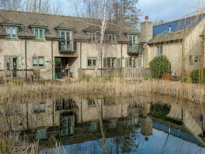 Ewen House (UKC3920)