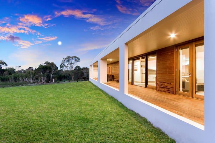 Tamar Solar Home
