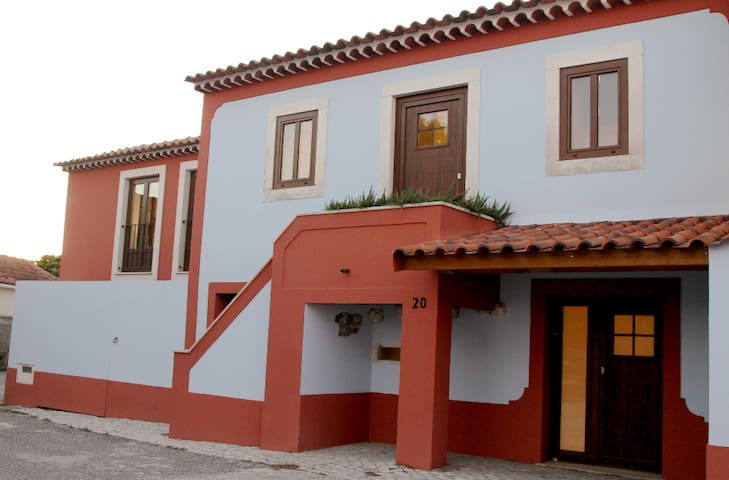 Ourém - Seiça - Casa Azul
