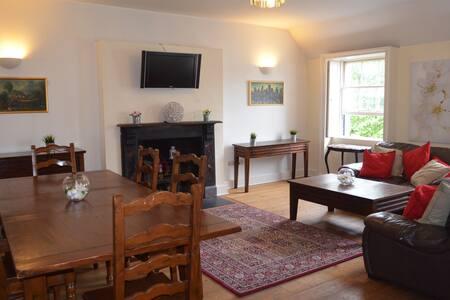Historic Period Property - Apartment (No3) - Dublin