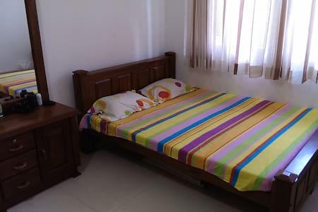 Comfortable Private Room - Dehiwala-Mount Lavinia