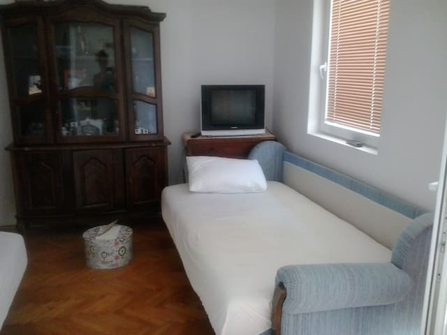 DOUBLE ROOM- ZORICA - Herceg Novi - House