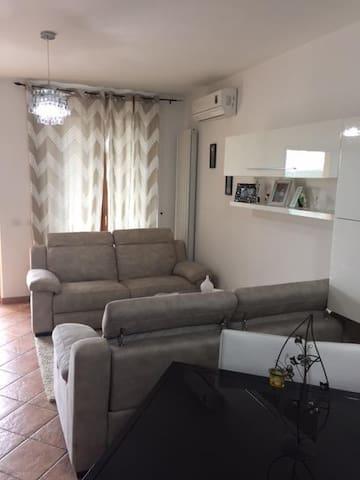 VILLETTA SERENA - Ortezzano - Haus
