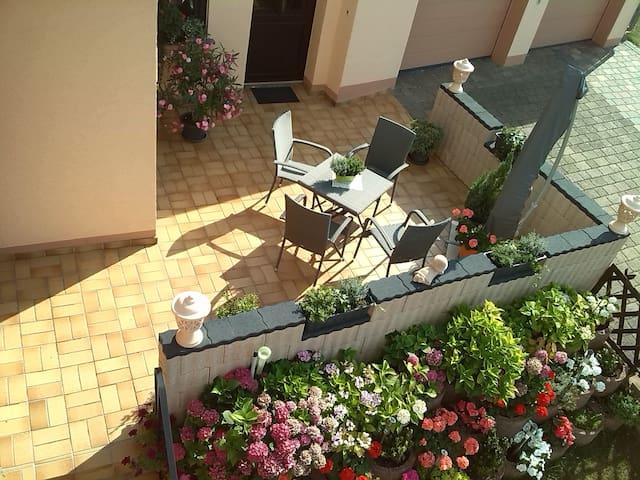 Ferienwohnung Schäfer