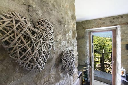 La Ca' Della Fonte (Casa) - Buzzò