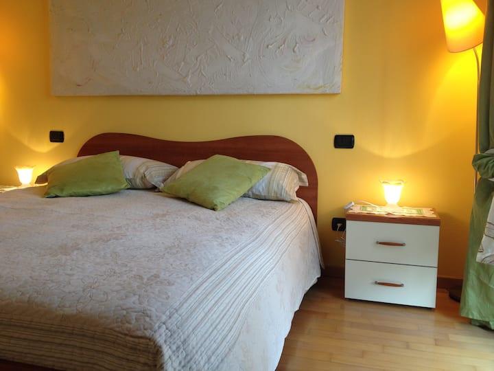 Casa Nico? Very Nice in Verona!!!