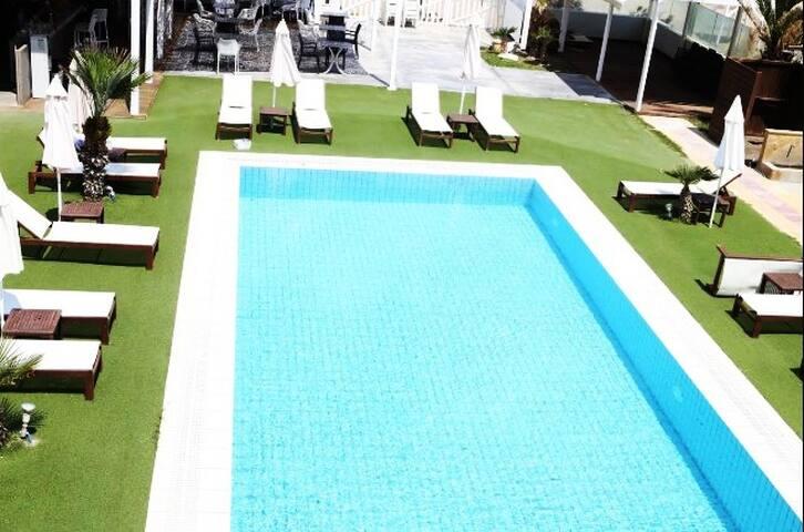 Havana Sea View Luxury Apartment