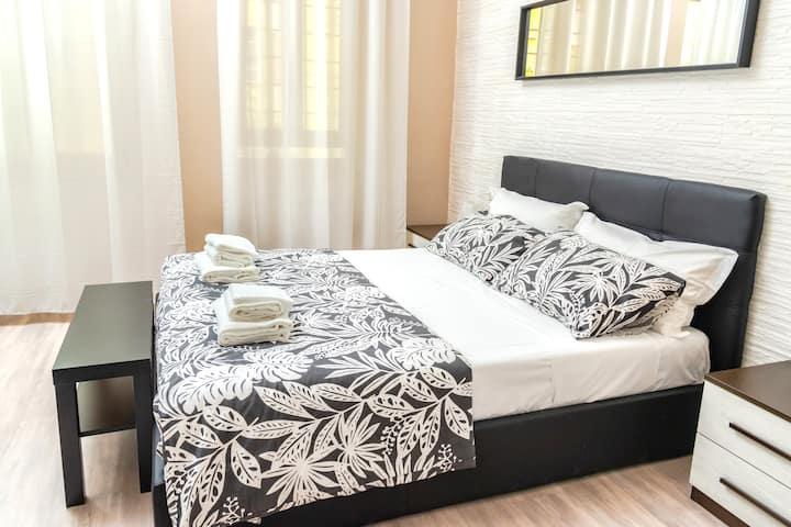 Comfort Rooms Apartment