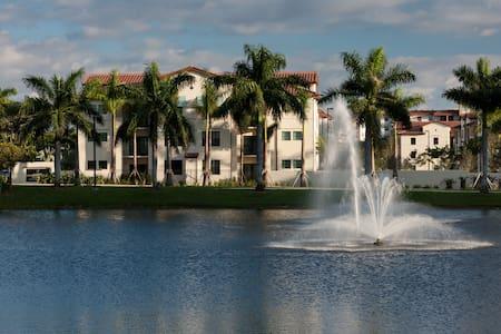 Jefferson Palm Beach - 1 Bedroom - West Palm Beach
