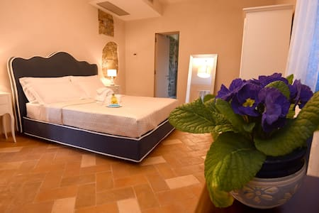 105 AMETISTA DOUBLE ROOM - Chianciano Terme - Bed & Breakfast