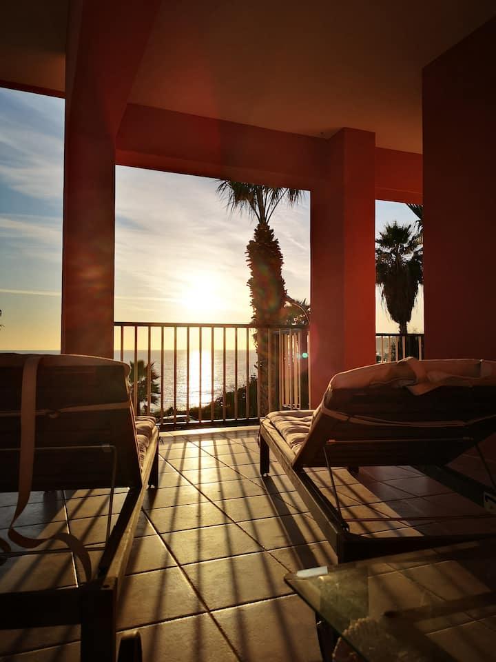 Casa Licata - Beach Villa