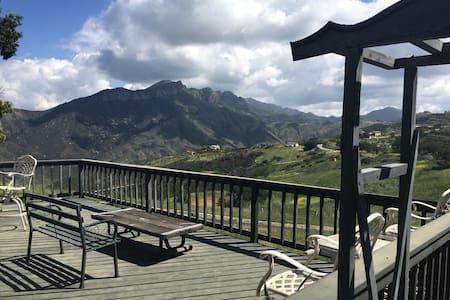 Malibu  Country  Estate - Malibu