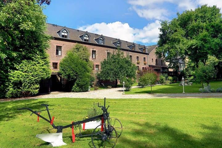 Landhaus Danielshof , Single room