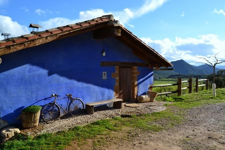 Mas de Salvador-La Pallisa - Peñarroya de Tastavíns - Luontohotelli
