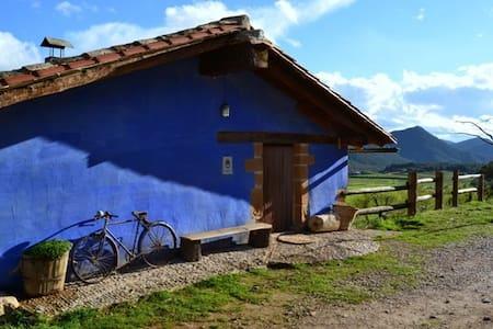 Mas de Salvador-La Pallisa - Peñarroya de Tastavíns - Natuur/eco-lodge