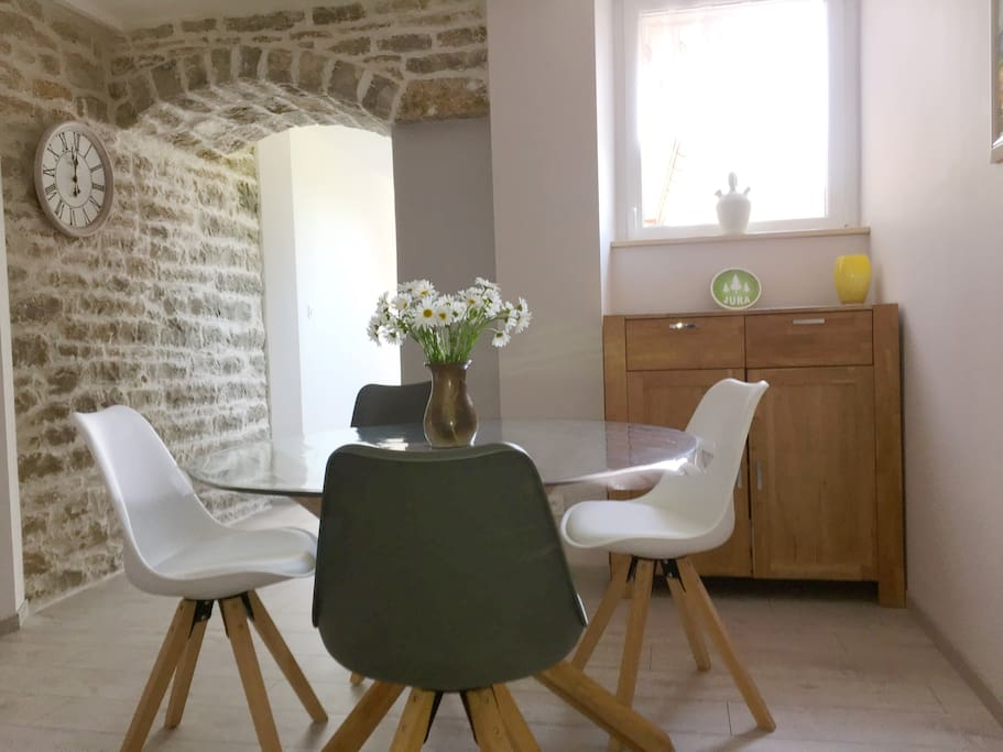 Salle à manger/salon (3)