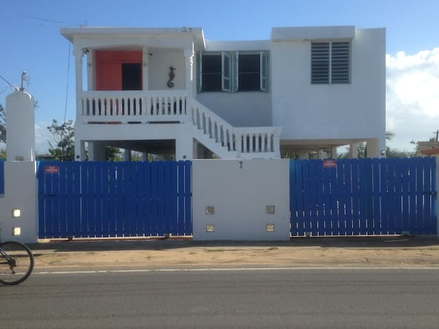 Joe's Beach House