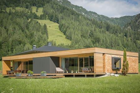 Stoaberg Lodge - Lodge Auszeit - pure nature