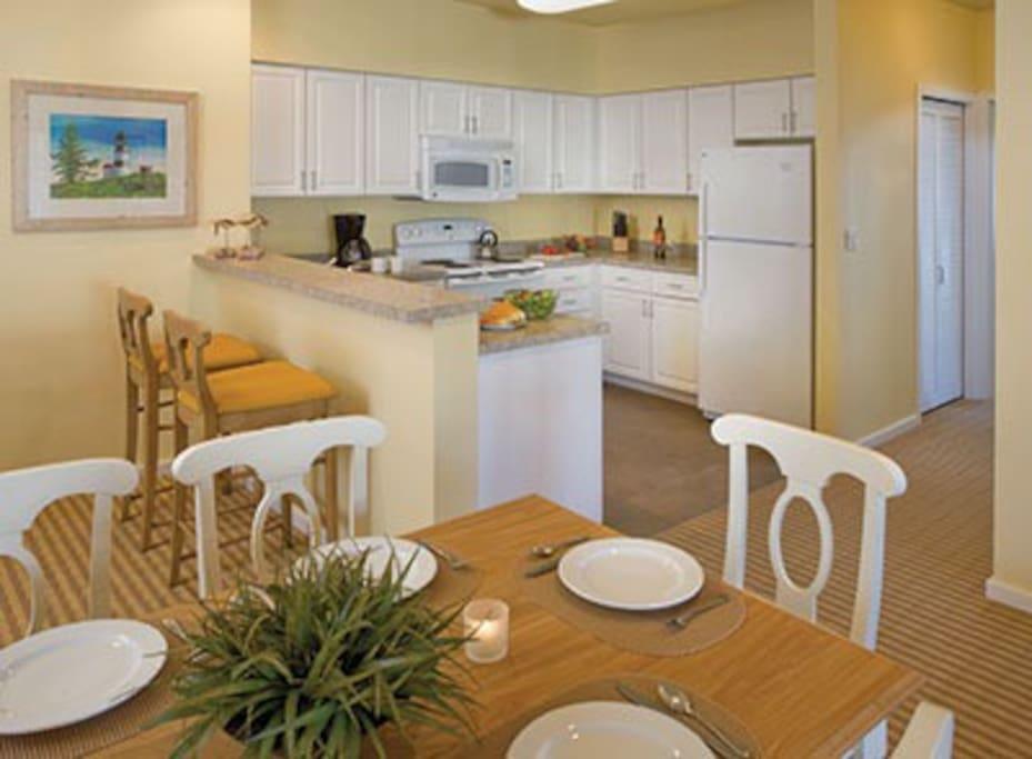 Worldmark resort big 2 bedroom full condo sleeps 6 - 2 bedroom apartments for rent in long beach ...