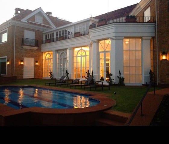 Espetacular casa em Porto Alegre. - Porto Alegre - Huis