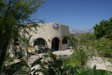 Casa Encantada - the enchanting casita - Los Barriles - Chalet