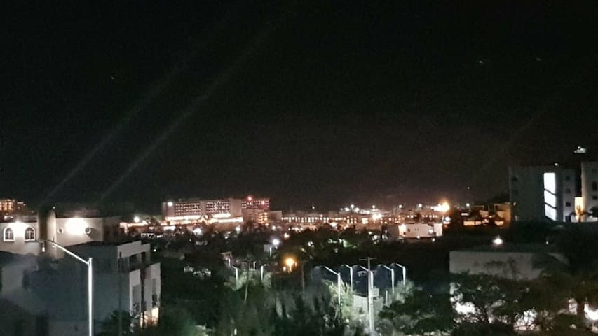 OCEAN view 2 bed apartmen furnished
