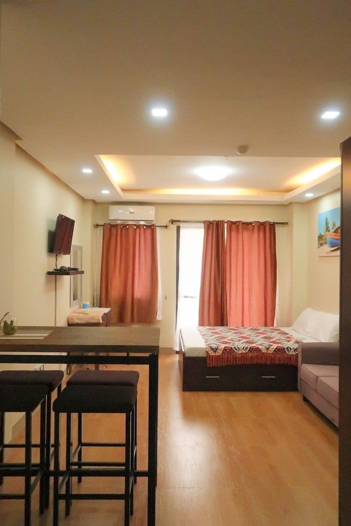 A lovely upstate place in CDO just for you!